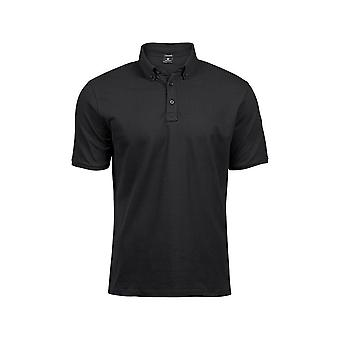 Tee Jays Mens Fashion Stretch Polo