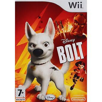 Disneys Bolt (Wii)