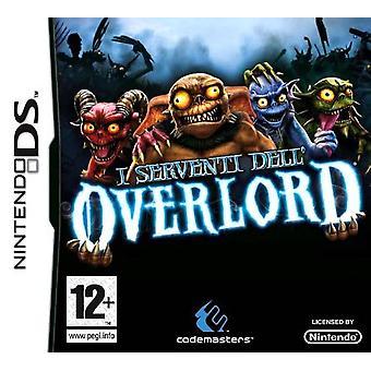 Overlord håndlangere (Nintendo DS)
