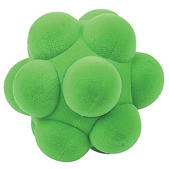 Rubbabu Soft Plush Bubble Ball (Green) New Born Squishy Toys