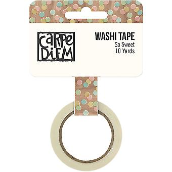 Oh Baby! Washi Tape 15Mmx30'-So Sweet