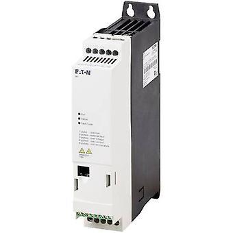 AC speed controller Eaton DE1-124D3FN-N20N 4.3 A 230 V AC