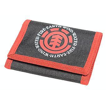 Element Elemental Wallet - Black