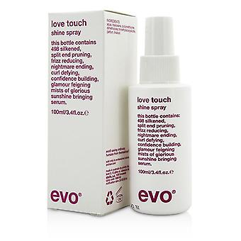 Evo Love Touch Shine Spray - 100ml/3.4oz