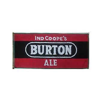 Burton Ale paska bawełny ręcznik