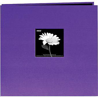 Pionero del libro tela cubierta álbum Post enlazado 8