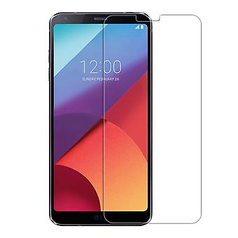 LG G6 display protector 9 H laminated glass tank protection glass tempered glass