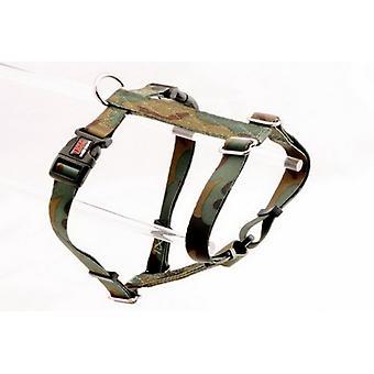 Tuff Lock Harness Small Camouflage
