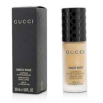 Gucci Lustrous Glow Foundation SPF 25 - #070 (Medium) - 30ml/1oz