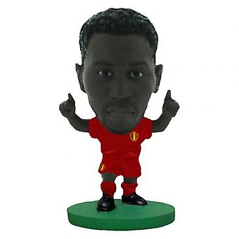 Belgio SoccerStarz Lukaku