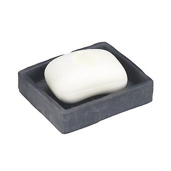 Wenko soap holder slate rock (Bathroom accessories , Soap dish and dispensers)