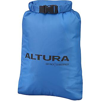 Altura Blue Dry Waterproof - 5 Litre Road Bike Bag