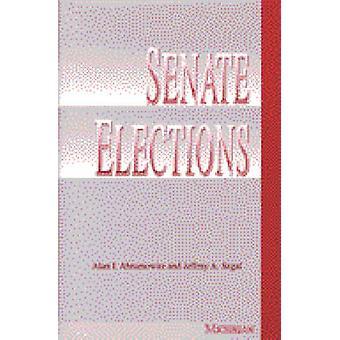 アラン I. Abramowitz - 9780472081929 本によって上院選挙