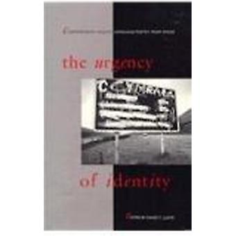 The Urgency of Identity - Contemporary English-language Poetry from Wa