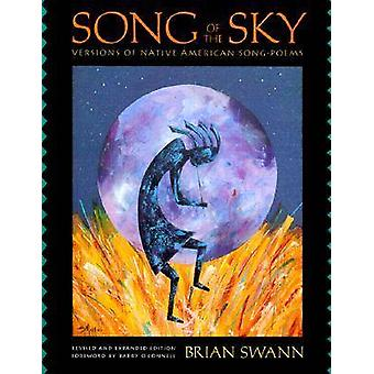 Song of the Sky - Versions of Native American Songs and Poems (Revised