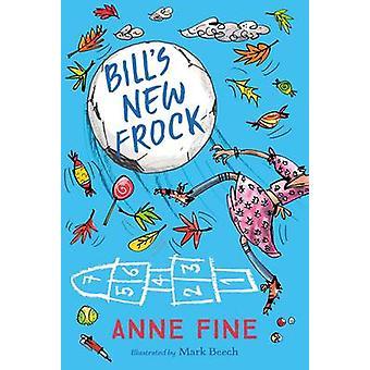 Bill's New Frock by Anne Fine - 9781405285339 Book