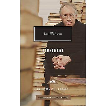 Försoningen av Ian McEwan - Claire Messud - 9781841593609 boka