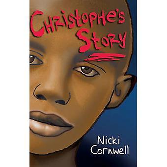 Histoire de Christophe (réédition) de Nicki Cornwell - Karin Littlewood - 9