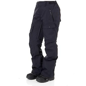 Oakley Blackout Insulated 15K 2 Layer Womens Snowboarding Pants
