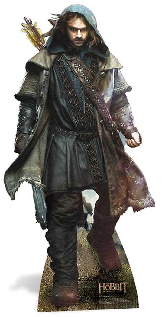 Kili The Dwarf from The Hobbit Lifesize Cardboard Cutout / Standee