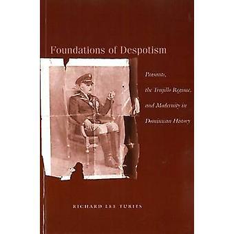 Fundaciones de Despotism - campesinos - el régimen de Trujillo - y la moderna