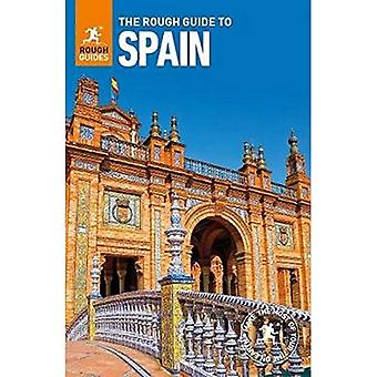 The Rough Guide to Spain - Rough Guides (Paperback)