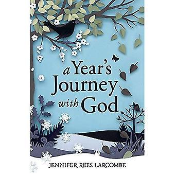Ett års resa med Gud