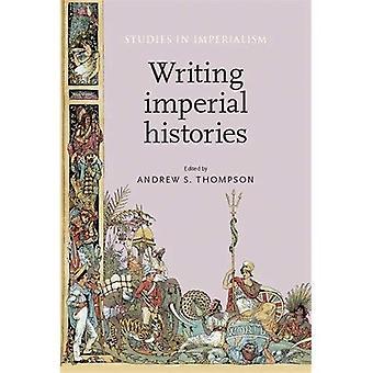 Pisanie historii Imperial (badania w imperializmu)
