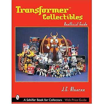 Transformers*TM Collectibles (Schiffer Book for Collectors)