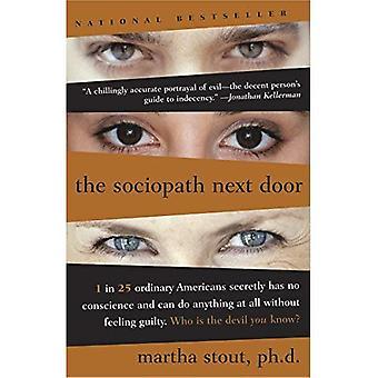 The Sociopath Next Door