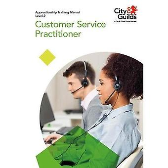 Level 2 Customer Service Practitioner