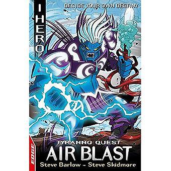 Air Blast: Tyranno Quest: 1