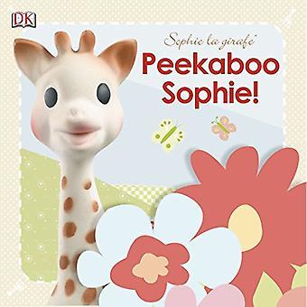 Sophie La Girafe: Sophie de coucou!
