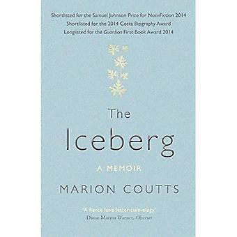 O Iceberg: Um livro de memórias