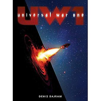 La guerre universelle, Vol. 1