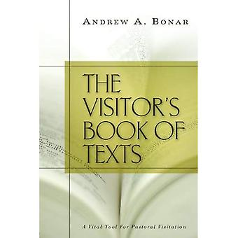 The Visitor's Book of Texts
