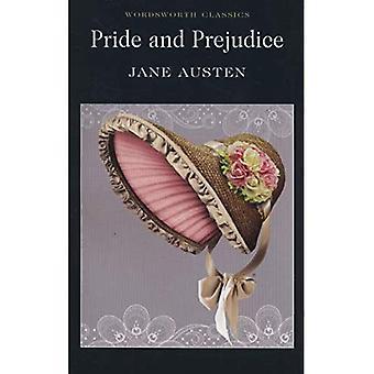 Pride and Prejudice (Wordsworth Classics)