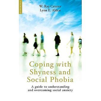 Faire face à la timidité et phobie sociale