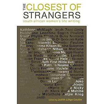 Close Strangers: South African Women's Life Writing