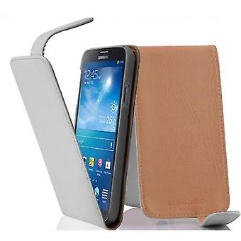 Cadorabo sleeve for Samsung Galaxy MEGA 6.3 Flip case cover