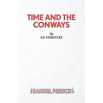 Time and The Conways by Priestly & J. B.