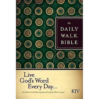 Daily Walk Bible-KJV