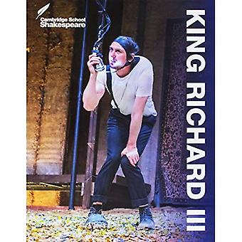 Cambridge School Shakespeare: King Richard III