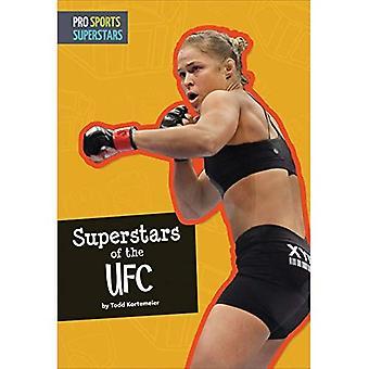 Superstars of the UFC (Pro� Sports Superstars)