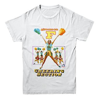 Officiële VIP T-Shirt-juichende sectie