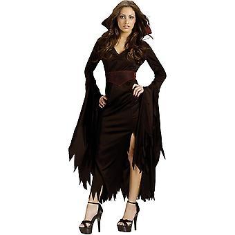 Gorgeous Vamp Adult Costume