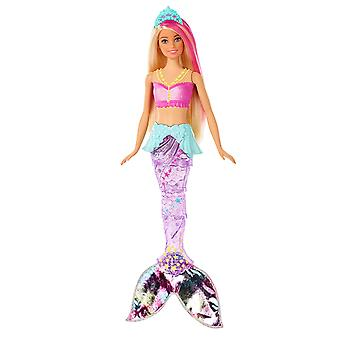 Barbie GFL82 Dreamtopia Sparkle zeemeermin Doll