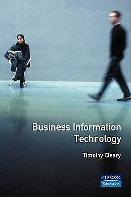Affaires Information Technology by Cleary & Timothy