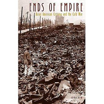 Extremidades do Império: crítica de asiático-americanos e a guerra fria