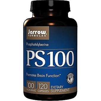 Jarrow Formulas PS 100 Capsules (Sport , Athlete's health , Memory and concentration)